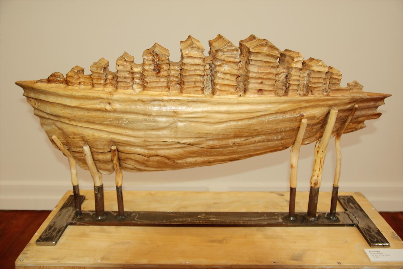 Ahnenschiff