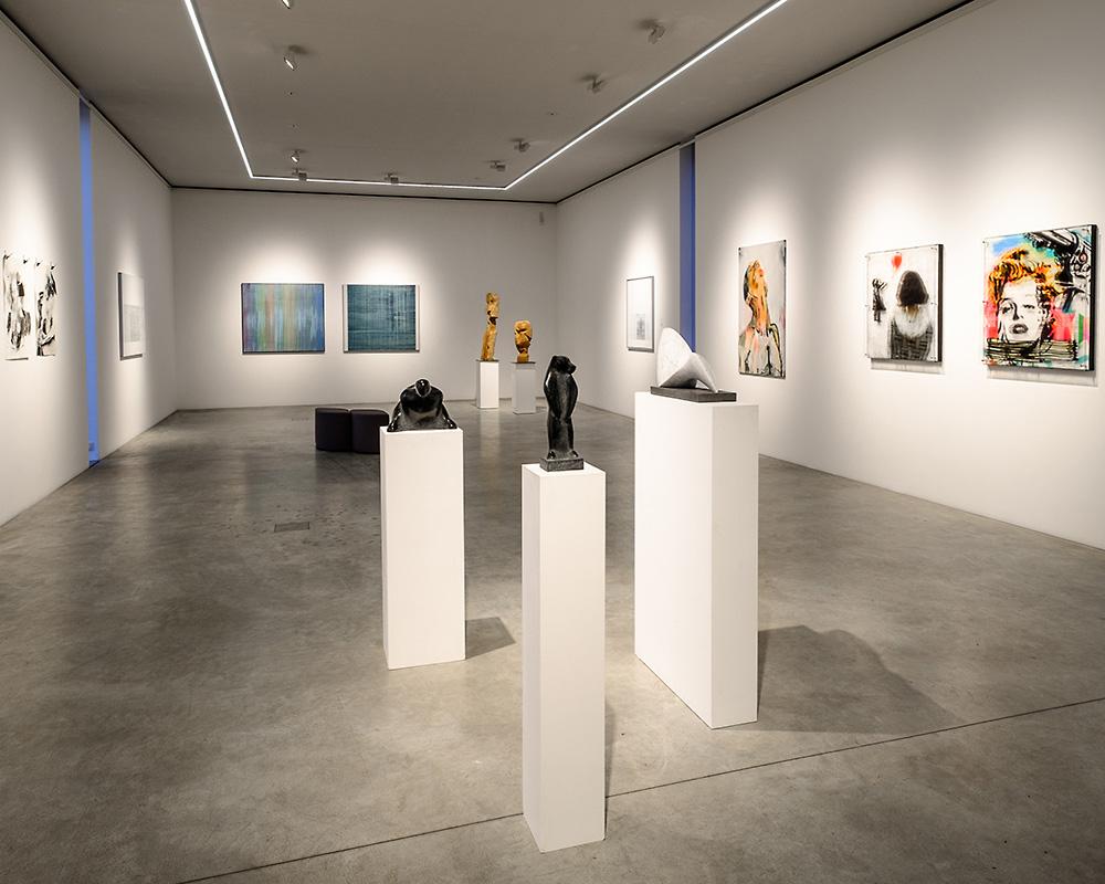 Künstler im Kreiskunstverein_2018